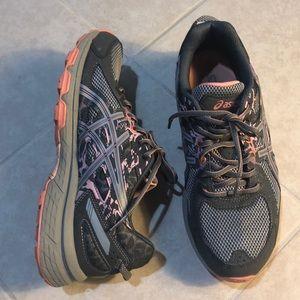 ASICS Gel-Venture 6 Running Shoes, 10.5